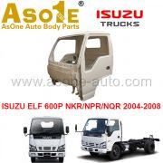 AO-IZ01-101-01 CAB SHELL FOR ISUZU 600P NKR NPR NQR 2004-2008