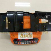 AO-IZ01-114 BUMPER BRACKET 01