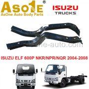 AO-IZ01-123 FLOOR FRAME FOR ISUZU 600P NKR NPR NQR 2004-2008