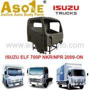 AO-IZ02-101-A CAB SHELL FOR ISUZU 700P NKR NPR 2009-ON