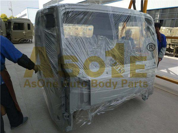 AO-IZ02-101-A TRUCK CAB SHELL 03