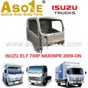 AO-IZ02-101-B CAB SHELL FOR ISUZU 700P NKR NPR 2009-ON