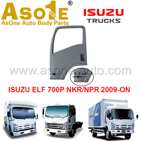 AO-IZ02-102-B CAB SHELL FOR ISUZU 700P NKR NPR 2009-ON