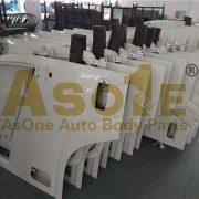 AO-IZ02-102-C TRUCK DOOR SHELL 02