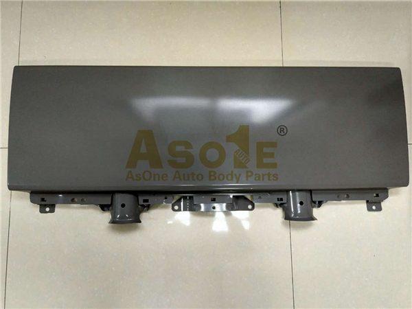 AO-IZ02-104 FRONT PANEL 01