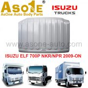AO-IZ02-107 ROOF PANEL ASSY FOR ISUZU 700P NKR NPR 2009-ON