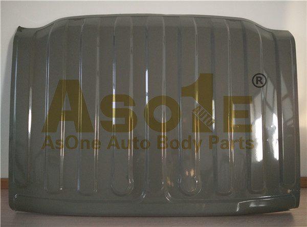 AO-IZ02-107 TRUCK CAB ROOF PANEL 01