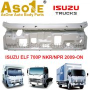 AO-IZ02-108 FRONT PANEL INNER FOR ISUZU 700P NKR NPR 2009-ON
