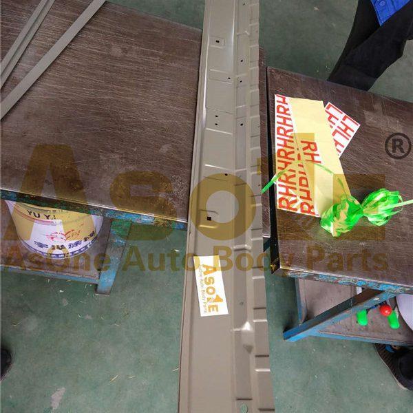 AO-IZ02-111 PANEL HEADER ROOF