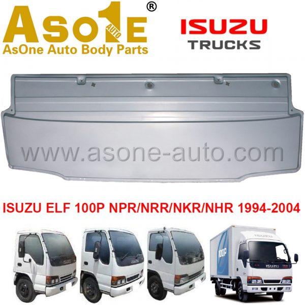 AO-IZ03-106 FRONT PANEL FOR ISUZU 100P NPR NRR NKR NHR 1994-2004