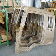 AO-IZ10-104 TRUCK CAB SIDE PANEL 01