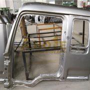 AO-IZ10-104 TRUCK CAB SIDE PANEL 03