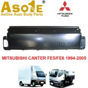 AO-MT04-101 FRONT PANEL FOR MITSUBISHI CANTER FE5 FE6 1994-2005