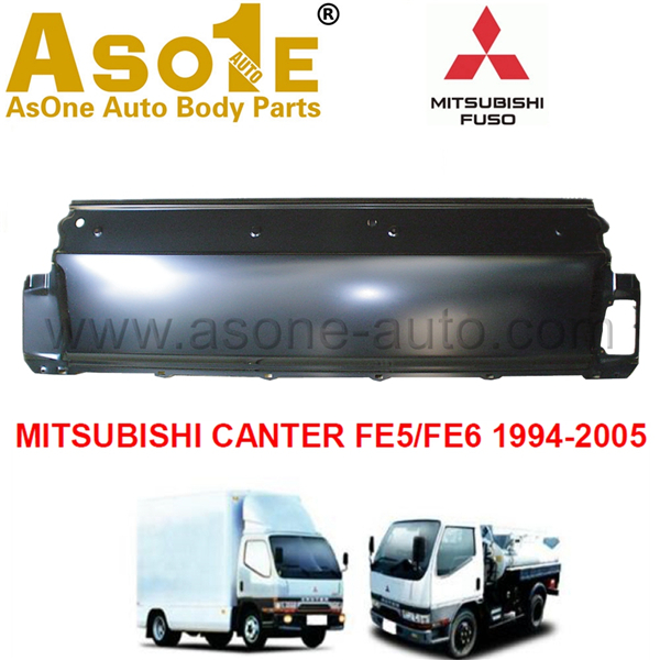 AO-MT04-102 FRONT PANEL FOR MITSUBISHI CANTER FE5 FE6 1994-2005