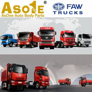 FAW Compatible Truck Body Parts