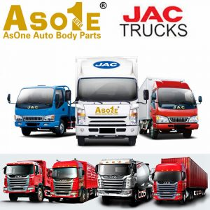 JAC Compatible Truck Body Parts