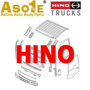 HINO Compatible Truck Body Parts