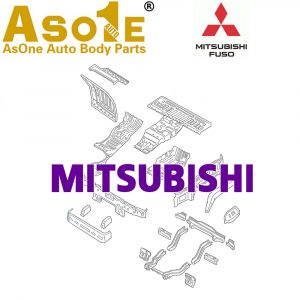 MITSUBISHI Compatible Truck Body Parts