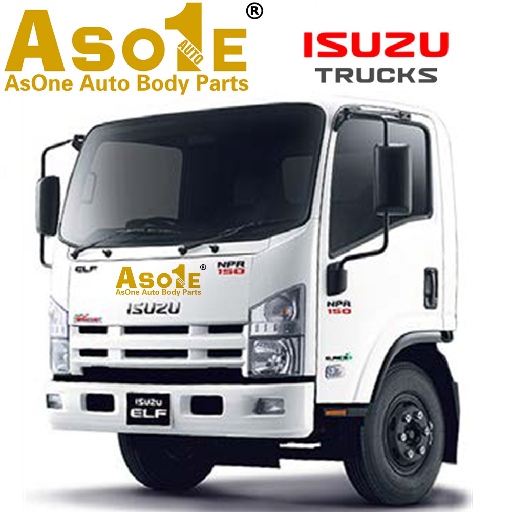 PDF Catalogue Download For Aftermarket Truck Body Parts