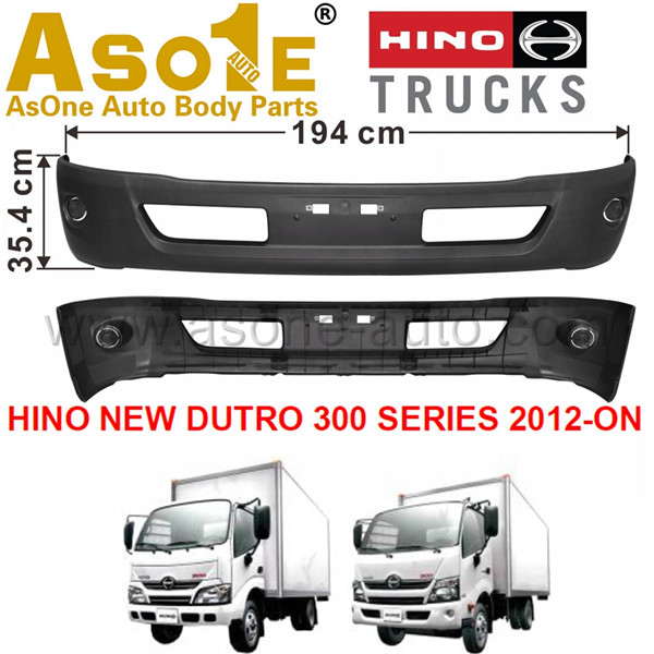AO-HN01-215-FRONT-BUMPER-FOR-HINO-NEW-DUTRO-300-SERIES-2012-ON