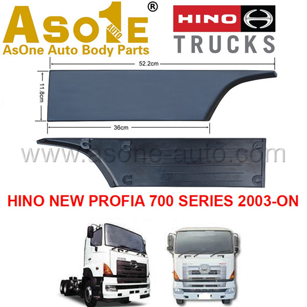 AO-HN02-208-BUMPER-GARNISH-FOR-HINO-NEW-PROFIA-700-SERIES-2003-ON