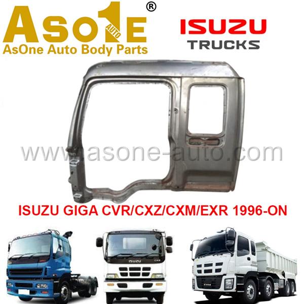 AO-IZ06-104 SIDE PANEL FOR ISUZU GIGA CVR CXZ CXM EXR 1996-ON