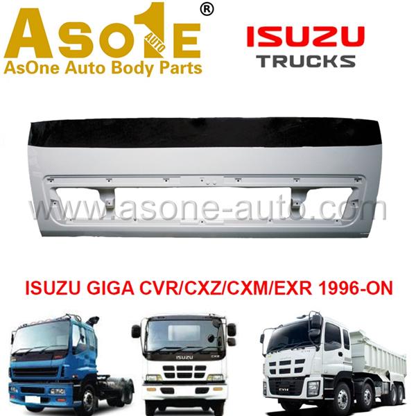 AO-IZ06-201 FRONT PANEL FOR ISUZU GIGA CVR CXZ CXM EXR 1996-ON