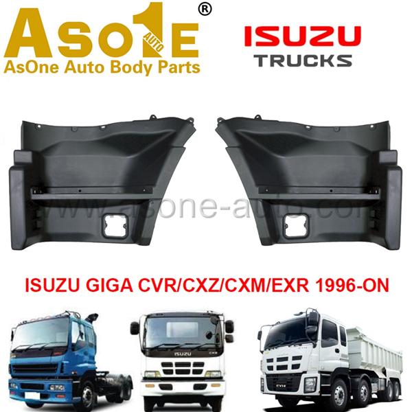 AO-IZ06-222 STEP PANEL FOR ISUZU GIGA CVR CXZ CXM EXR 1996-ON