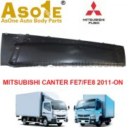 AO-MT02-105 FRONT PANEL WIDE FOR MITSUBISHI CANTER FE7 FE8 2011-ON
