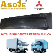 AO-MT02-106 FRONT PANEL NARROW FOR MITSUBISHI CANTER FE7 FE8 2011-ON