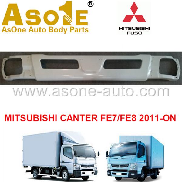 MC978516 Mitsubishi Canter Truck Body Parts Front Bumper