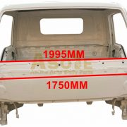 AO-IZ01-102-01-ISUZU-600P-WIDE-CAB-SHELL-FOR-AFTERMARKET