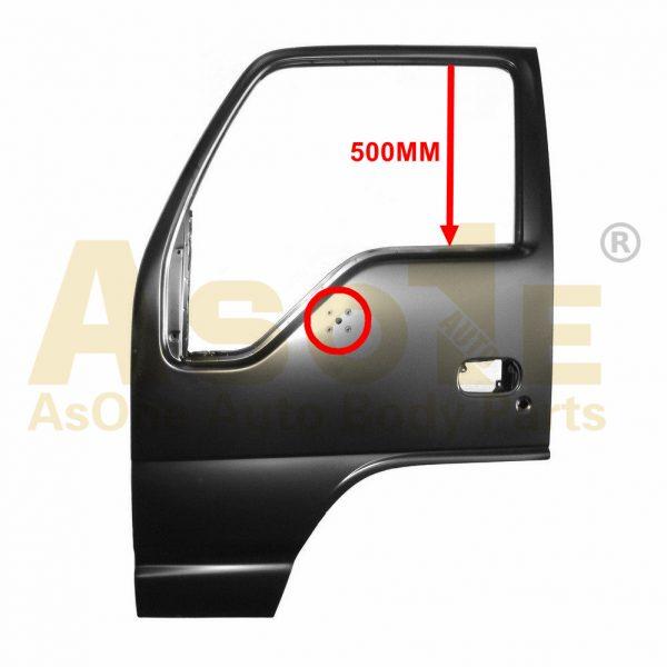 AO-IZ01-104-AFTERMARKET-TRUCK-DOOR-SHELL-FOR-ISUZU-N-SERIES-600P
